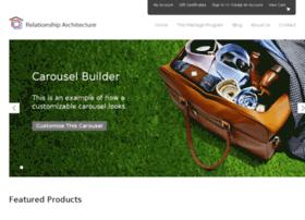store.relationship-architecture.com