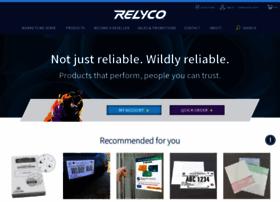 store.relyco.com