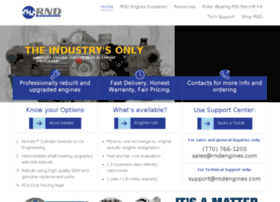 store.rndeuroparts.com