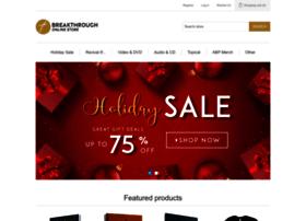 store.rodparsley.com