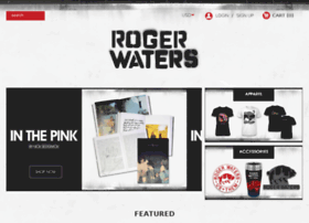 store.roger-waters.com