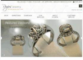 store.rogersjewelry.com