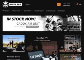 store.rotorriot.com