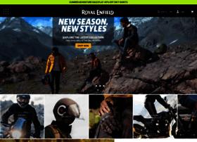 store.royalenfield.com