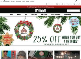 store.ryman.com