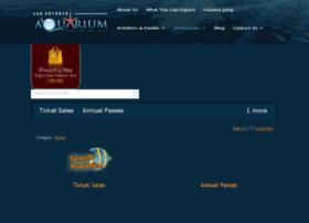 store.sanantonioaquarium.net