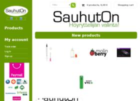 store.sauhuton.com