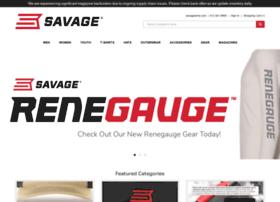 store.savagearms.com