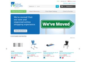 store.schoolspecialty.com