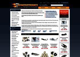 store.scootertronics.com