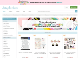 store.scrapbook.com