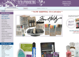 store.scrapbooking-warehouse.com