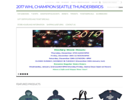 store.seattlethunderbirds.com