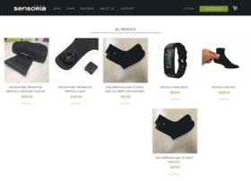 store.sensoriafitness.com