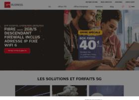 store.sfrbusinessteam.fr