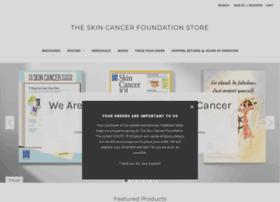 store.skincancer.org