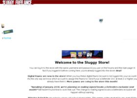store.sluggy.com