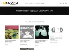 store.slyvinyl.com