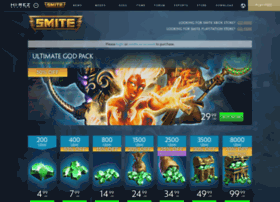 store.smitegame.com