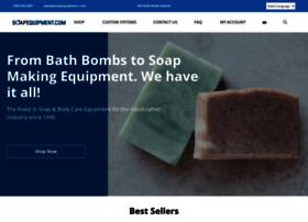 store.soapequipment.com