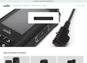 store.sonimtech.com