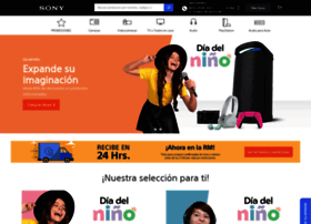 store.sony.cl