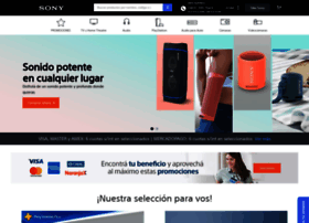 store.sony.com.ar