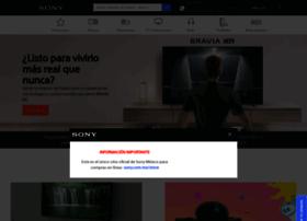 store.sony.com.mx
