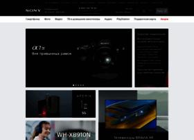 store.sony.ru