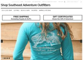 store.southeastadventure.com