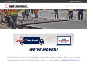 store.spinscreed.com