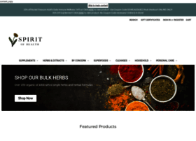 store.spiritofhealthkc.com