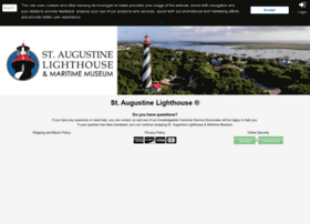 store.staugustinelighthouse.com