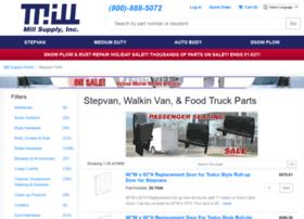 store.stepvanparts.com