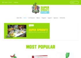 store.supersprowtz.com