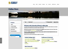 store.surrey.ac.uk