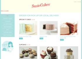store.susiecakes.com