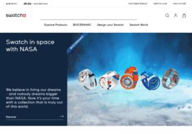 store.swatch.com