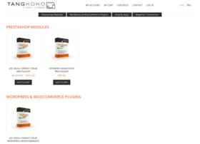 store.tangkoko.com