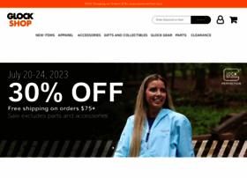 store.teamglock.com