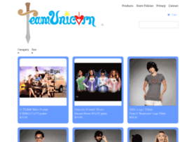store.teamunicornftw.com