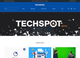 store.techspot.com