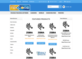 store.tekcore.com