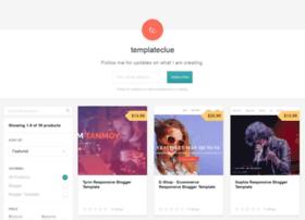 store.templateclue.com