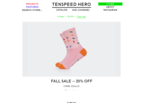 store.tenspeedhero.com