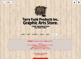 store.terry-f.com