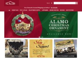 store.thealamo.org