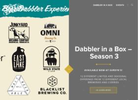 store.thebeerdabbler.com