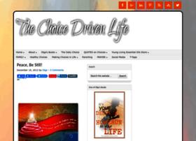 store.thechoicedrivenlife.com