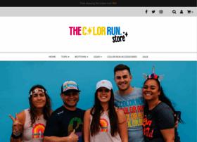 store.thecolorrun.com